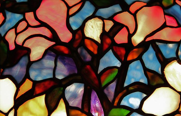 Lampade Vetro Tiffany: Con vetro tiffany perenz lampade da tavolo codice b t.